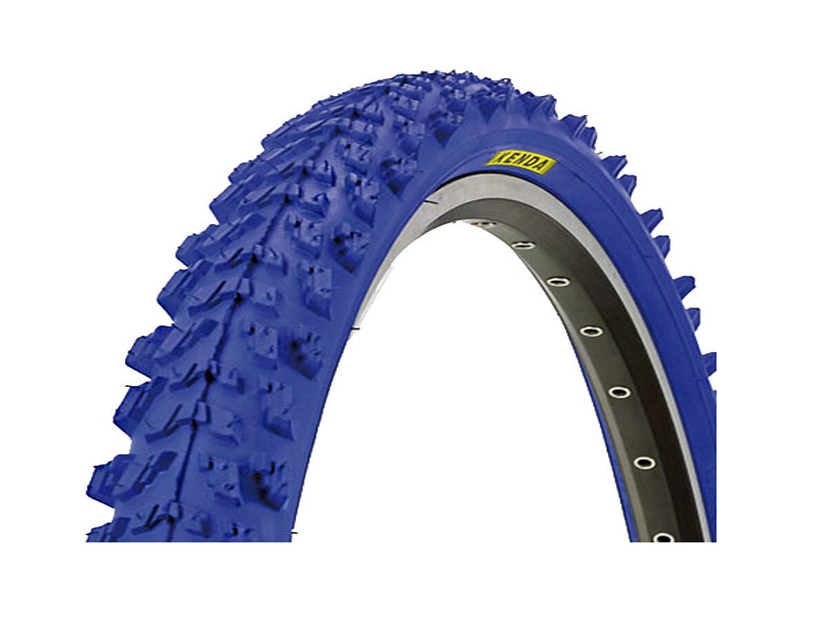 KIT 2  Copertoni MTB 26 Per Bici Bicicletta Mountain Bike 26x1.95  27 TPI